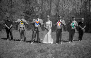 Photography - Ecliptic Designs - Satterfield Wedding - Wedding