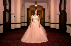 Photography - Ecliptic Designs - Gabby -Quinceanera